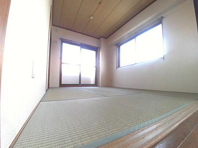【和室】ドリームハイツ3