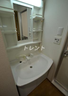 【独立洗面台】KDXレジデンス幡ヶ谷