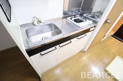 【キッチン】アーバンレイ12