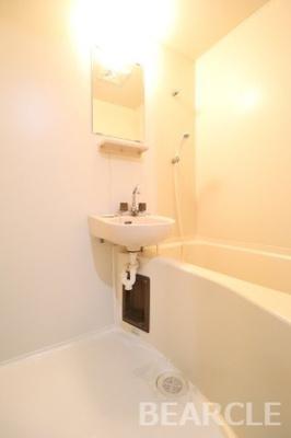 【浴室】アーバンレイ12