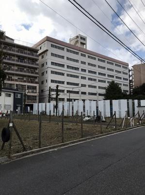 大江戸線「中井」駅も徒歩約8分と便利な立地です。