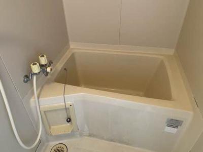 【浴室】グリーンルミナスD