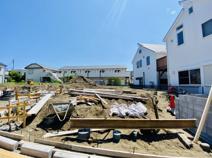 【発売開始】菱沼海岸 開発分譲地全14区画の画像