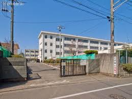 浜須賀小学校