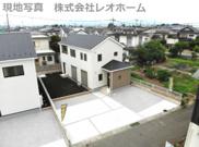 現地写真掲載 新築 高崎市貝沢町HT14-1 の画像