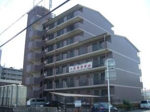 【外観】グラン・シャリオ二階堂