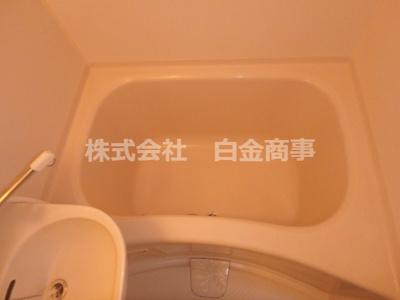 【浴室】ほんだハイツクレストエム