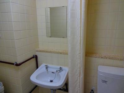 トイレ・バス