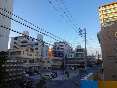 【展望】マンション東