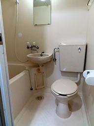 【トイレ】赤坂第2成光ビル