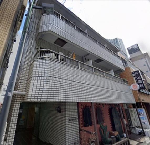 【外観】赤坂第2成光ビル