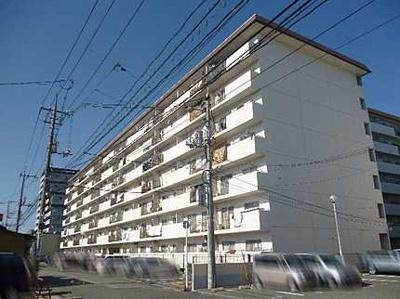 【外観】シャルマンコーポ船越D棟