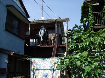 イトウアパート202 1K 横須賀市追浜町3丁目