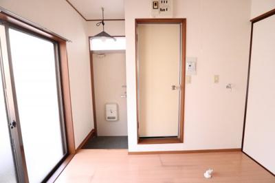 【玄関】メゾン菅谷