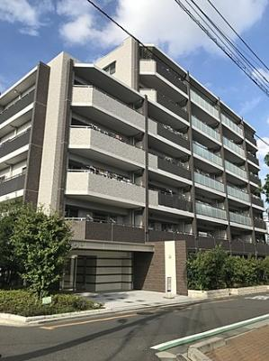 JR京浜東北線根岸線「北浦和」「与野」の両駅が徒歩圏内の立地。