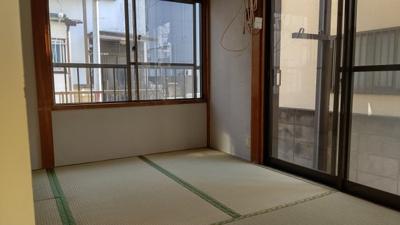 【和室】東浦賀2丁目貸家