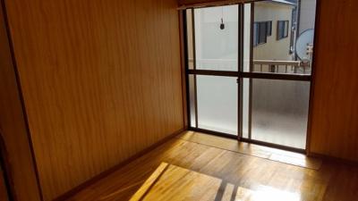 【洋室】東浦賀2丁目貸家