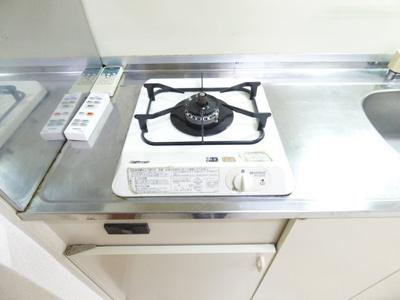 【キッチン】パステラージュⅡ