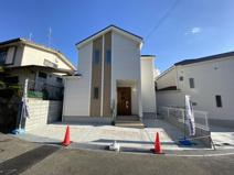 神戸市西区大沢2丁目 新築一戸建て 1区画分譲の画像
