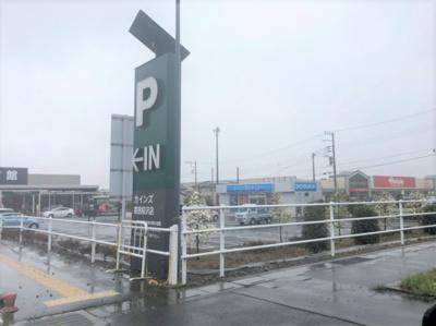 【周辺】埼玉県大里郡寄居町用土 中古住宅