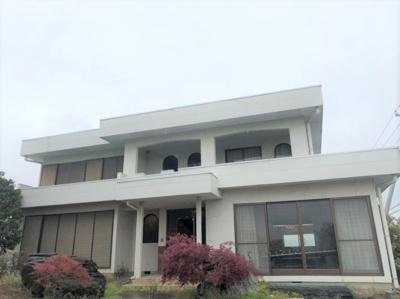 【外観】埼玉県大里郡寄居町用土 中古住宅