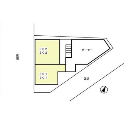 ☆建物配置図☆