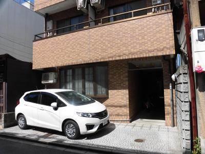 【駐車場】GⅢ林 (ジーサードハヤシ)