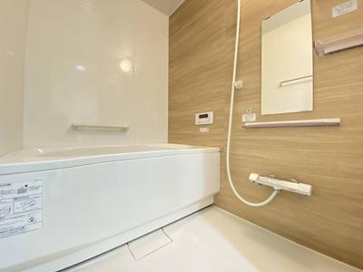 【浴室】コスモ藤ノ森