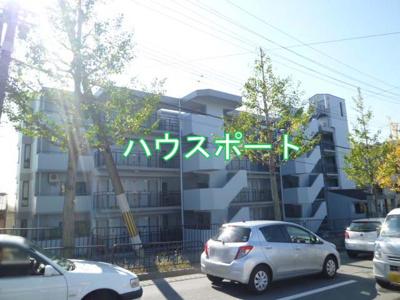京阪『黒染』駅 徒歩10分