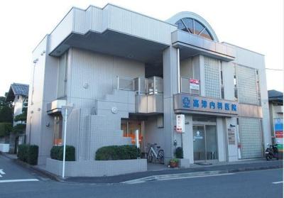 【外観】十日市場駅徒歩3分 2階部分事務所