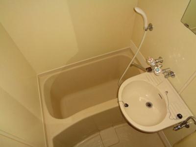 【浴室】エムパレス21