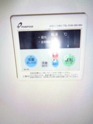 【設備】エムパレス21