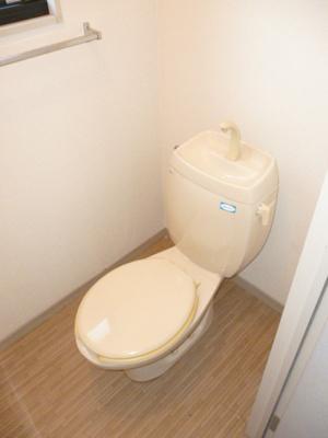 【トイレ】ディアスC