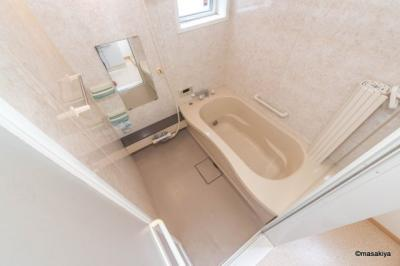 【浴室】villa Sejour