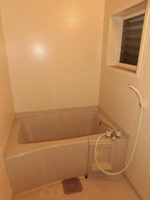 【浴室】上本町西2丁目戸建住宅
