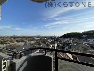 【展望】姫路市的形町的形/サンパティック的形