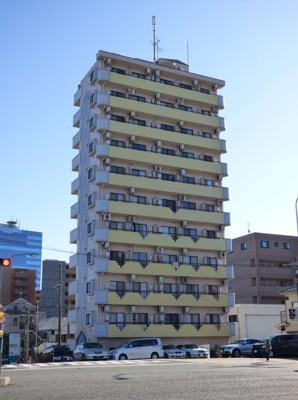 神奈川新町駅徒歩5分のマンション