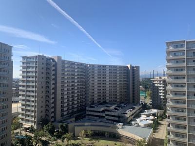 【外観】ミリカ・ヒルズⅡ街区