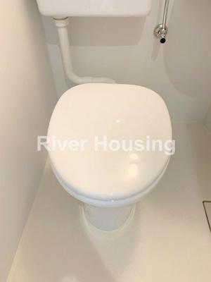 【トイレ】スペリア沼袋