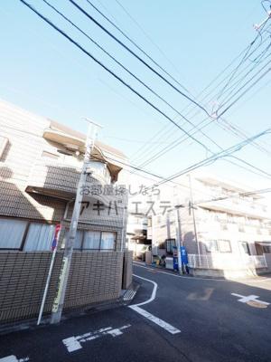 【展望】パークFLATS桜川(パークフラッツサクラガワ)