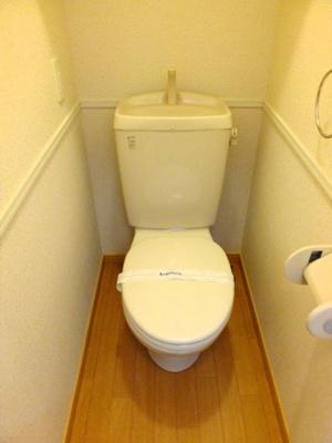 【トイレ】レジリエンス