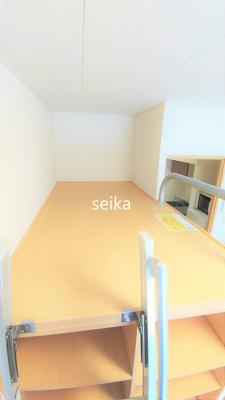 【寝室】レジリエンス