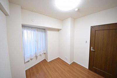 リフォーム完了しておりますので、室内は大変きれいです。