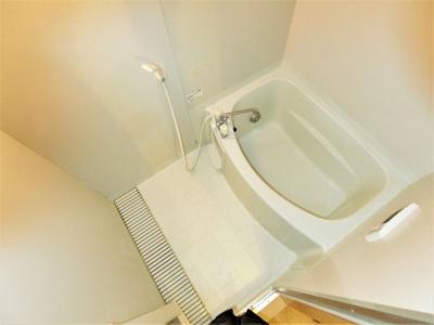 【浴室】パストラル・ドルフⅠ