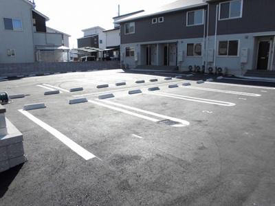 【駐車場】エトワール