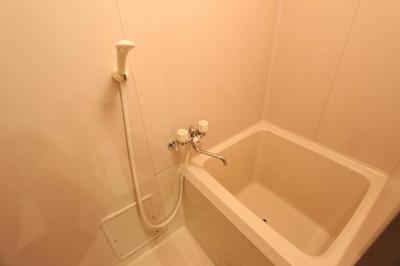【浴室】ハイツルネッサ楠