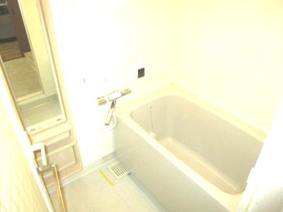 【浴室】リベール西明石Ⅱ