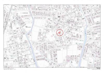 【地図】和歌山市杭ノ瀬◆築浅・駐車場4台以上