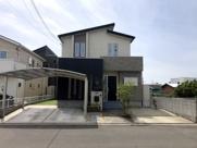 和歌山市杭ノ瀬◆築浅・駐車場4台以上の画像