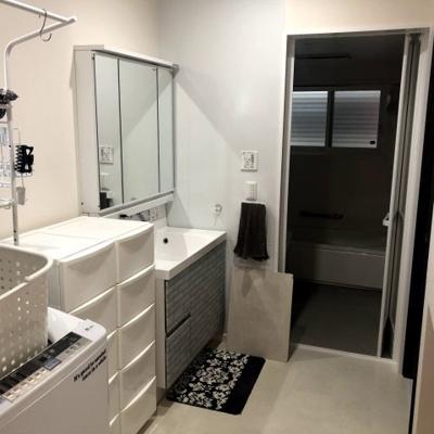 【独立洗面台】和歌山市杭ノ瀬◆築浅・駐車場4台以上